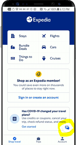 Expedia_Chatbot